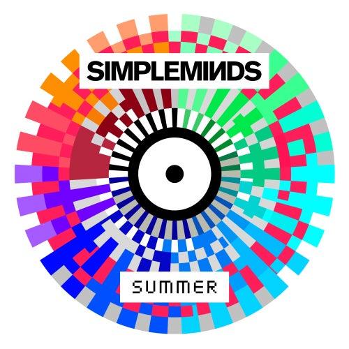 Summer (Edit) de Simple Minds