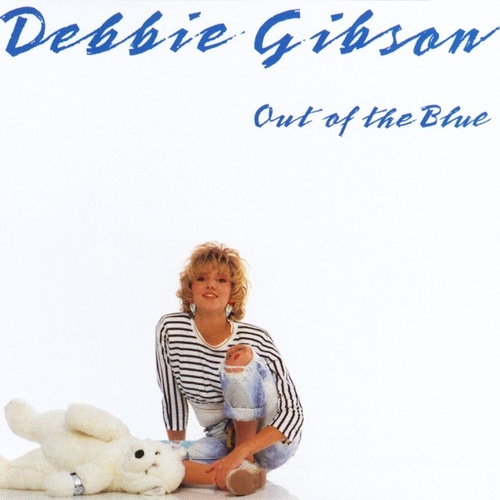 Out Of The Blue de Debbie Gibson