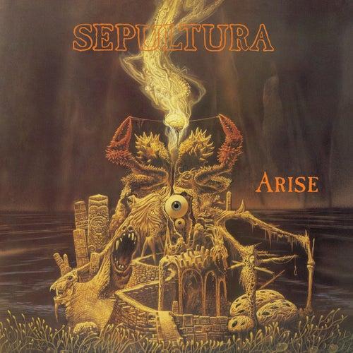 Dead Embryonic Cells (Industrial Remix) de Sepultura