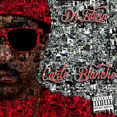 Carte Blanche by Dr.Edwin