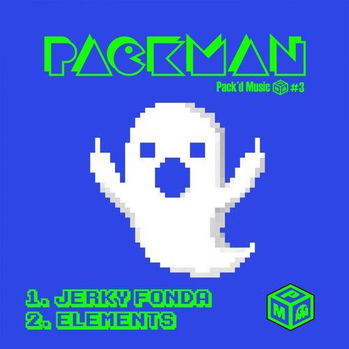 Jerky Fonda - Single de Pack Man