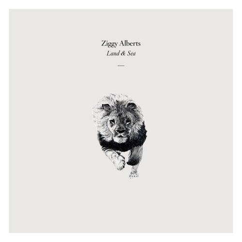 Land & Sea fra Ziggy Alberts