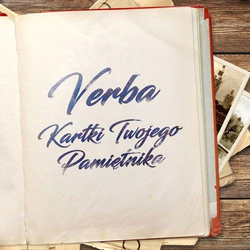 Kartki Twojego Pamiętnika by Verba