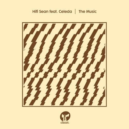 The Music (feat. Celeda) de Hifi Sean