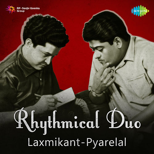 Rhythmical Duo Laxmikant - Pyarelal by Various Artists