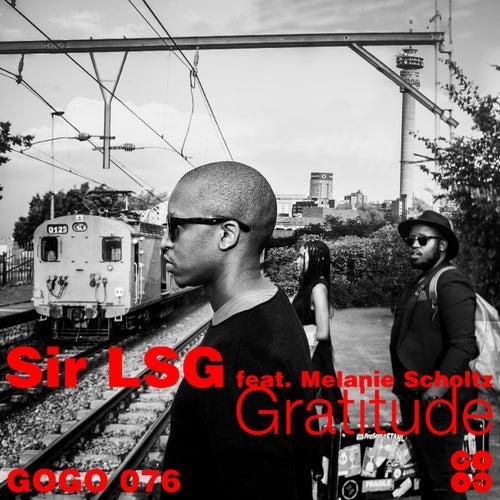 Gratitude by Sir Lsg