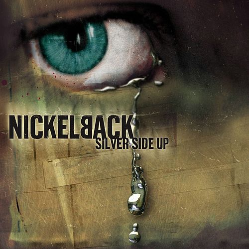 Silver Side Up de Nickelback