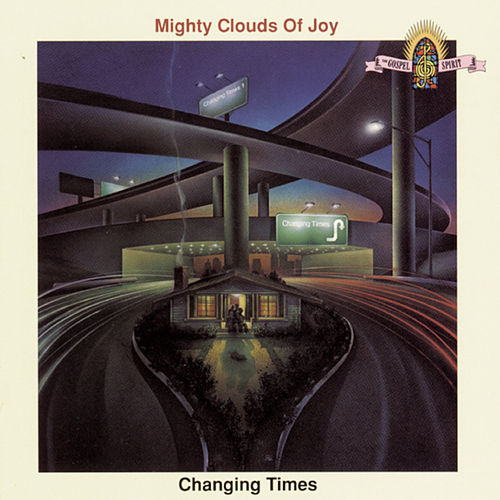 Changing Times de The Mighty Clouds of Joy