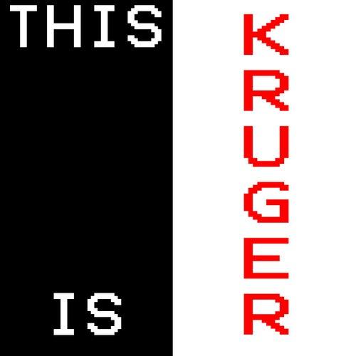 This Is Kruger de Misterkruger