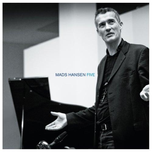 Five by Mads Hansen