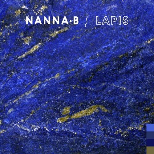 Lapis - EP by Nanna.b