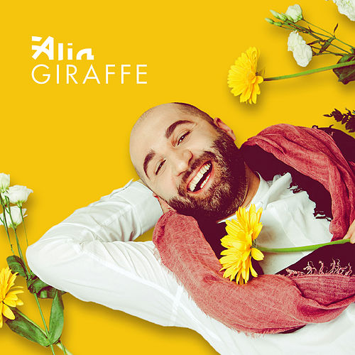 Giraffe by Alia