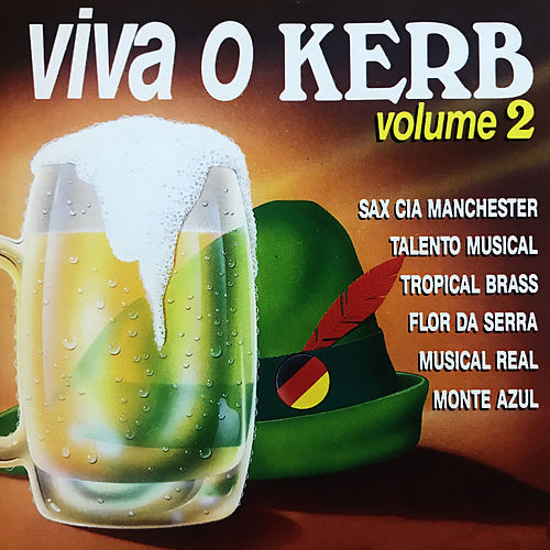 Viva o Kerb, Vol. 2 de Various Artists