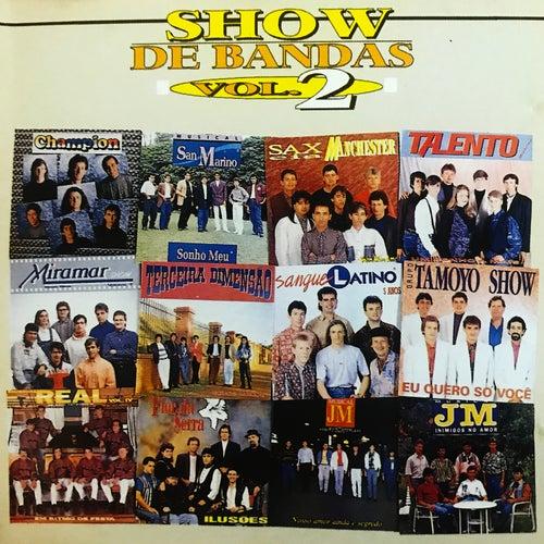 Show de Bandas, Vol. 2 de Various Artists