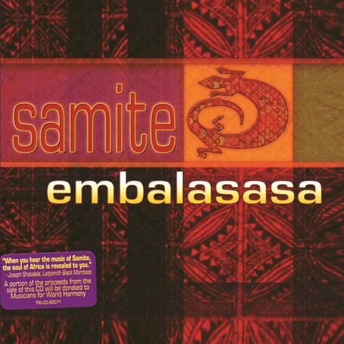 Embalasasa by Samite
