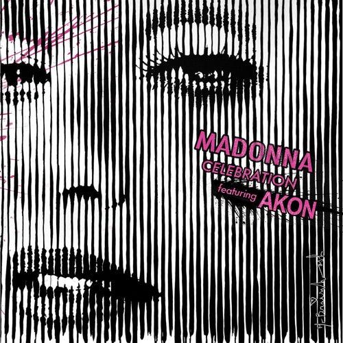Celebration [feat. Akon] by Madonna