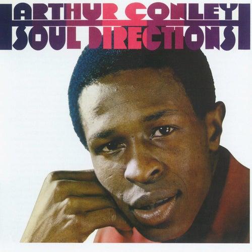 Soul Directions de Arthur Conley