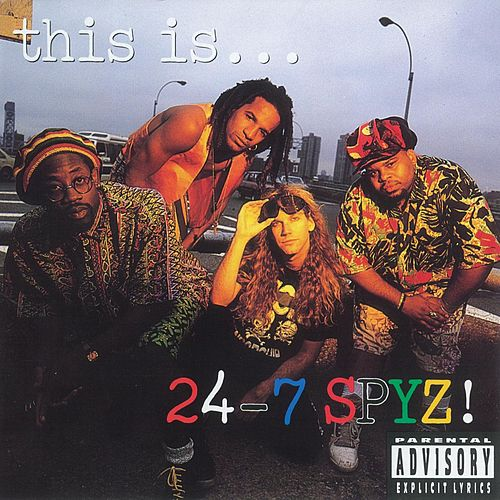 This Is...24-7 SPYZ by 24-7 Spyz