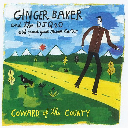 Coward Of The County van Ginger Baker Trio