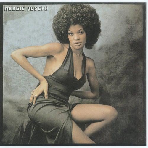 Margie Joseph by Margie Joseph
