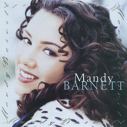 Mandy Barnett by Mandy Barnett