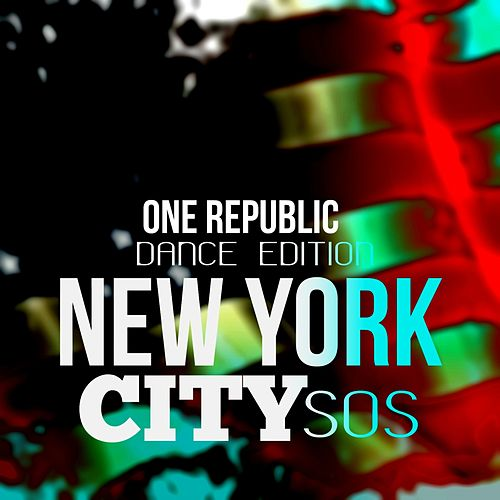 New York City (Dance Edition) by Timbaland
