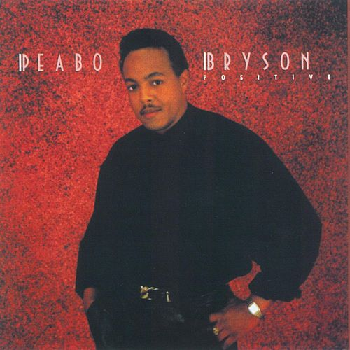 Positive de Peabo Bryson