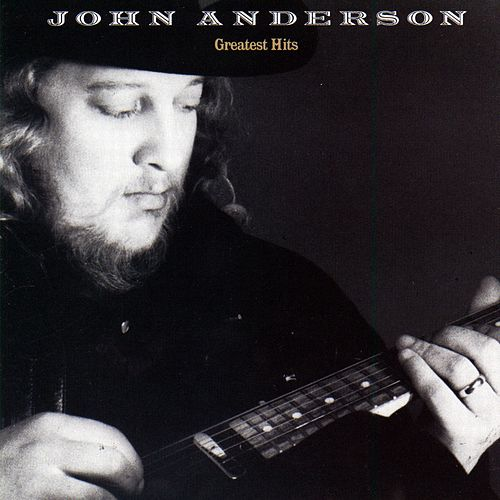 Greatest Hits de John Anderson