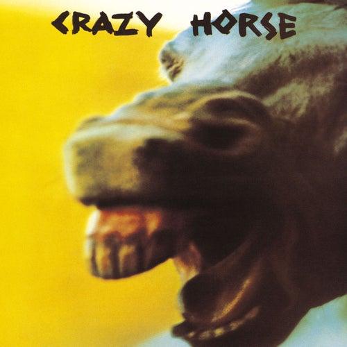 Crazy Horse de Crazy Horse