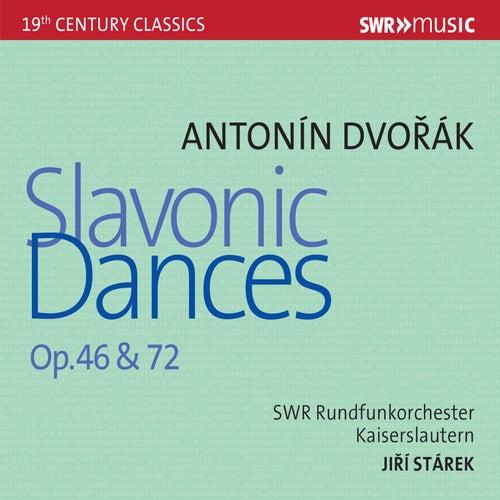 Dvořák: Slavonic Dances, Opp. 46 & 72 by SWR Rundfunkorchester Kaiserslautern