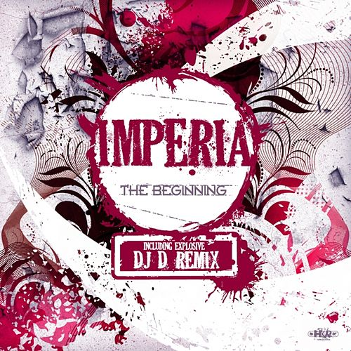 The Beginning by Imperia