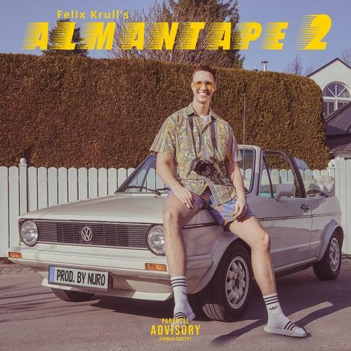 Almantape 2 von Various Artists