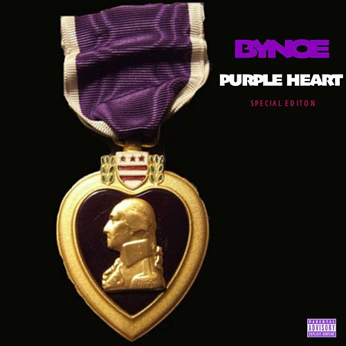 Purple Heart (Special Edition) de Bynoe