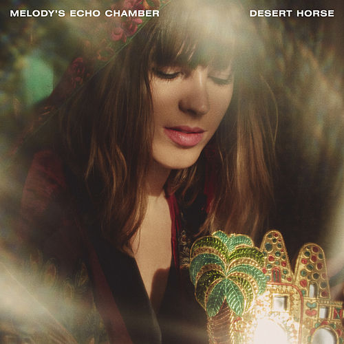 Desert Horse by Melody's Echo Chamber