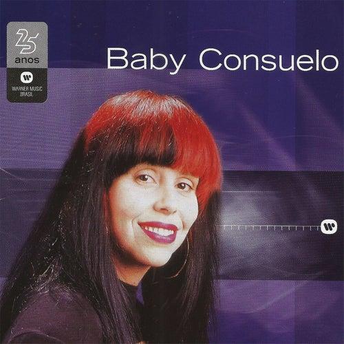 Warner 25 anos by Baby do Brasil (Baby Consuelo)