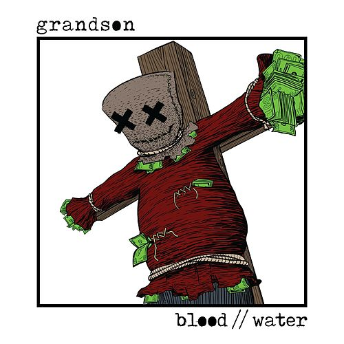 Blood // Water de Grandson