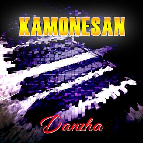 Danzha by Kamonesan