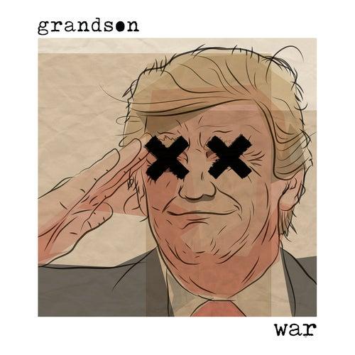 War de Grandson