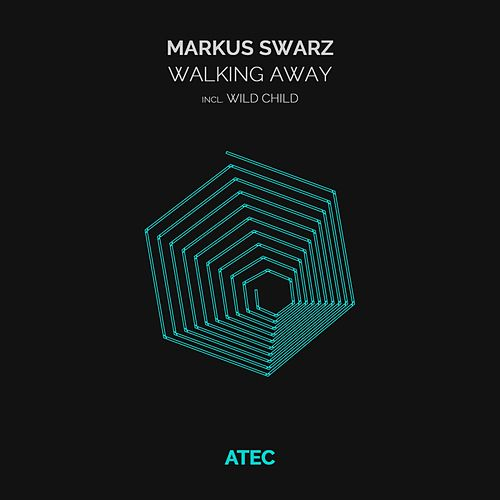 Walking Away - Single von Markus Swarz