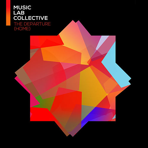 The Departure (Home) von Music Lab Collective