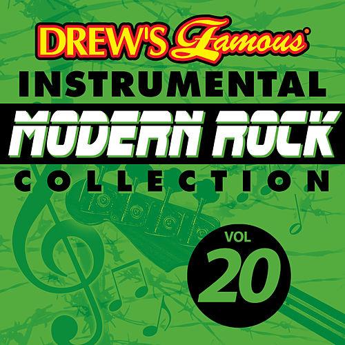 Drew's Famous Instrumental Modern Rock Collection (Vol. 20) by Victory