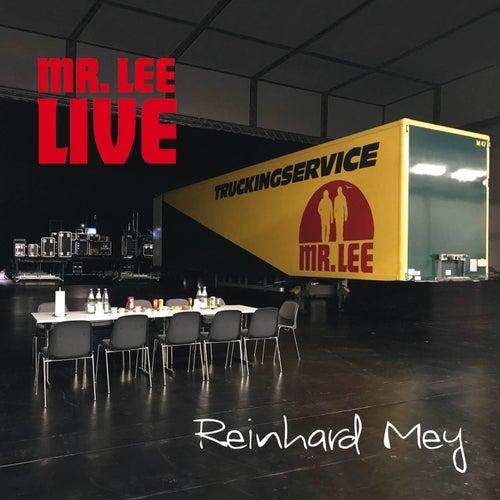 Mr. Lee - Live von Reinhard Mey