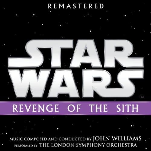 Star Wars: Revenge of the Sith (Original Motion Picture Soundtrack) de John Williams