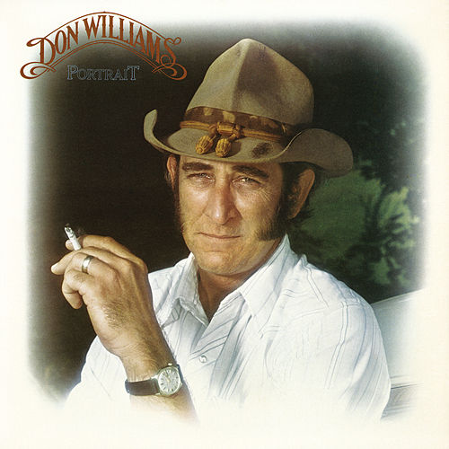 Portrait von Don Williams