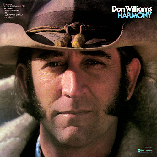 Harmony by Don Williams