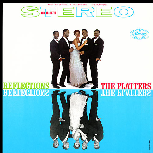 Reflections by The Platters