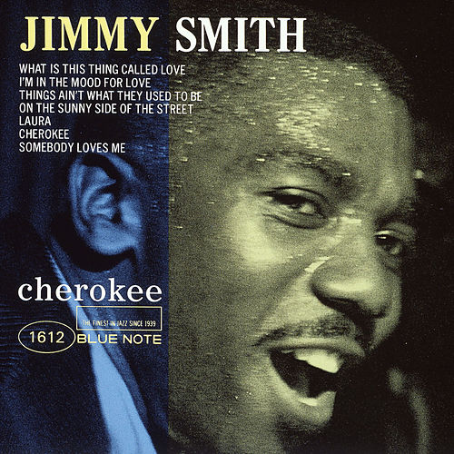 Cherokee de Jimmy Smith