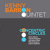 Concentric Circles by Kenny Barron