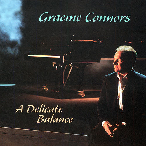 A Delicate Balance by Graeme Connors