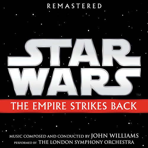 Star Wars: The Empire Strikes Back (Original Motion Picture Soundtrack) de John Williams